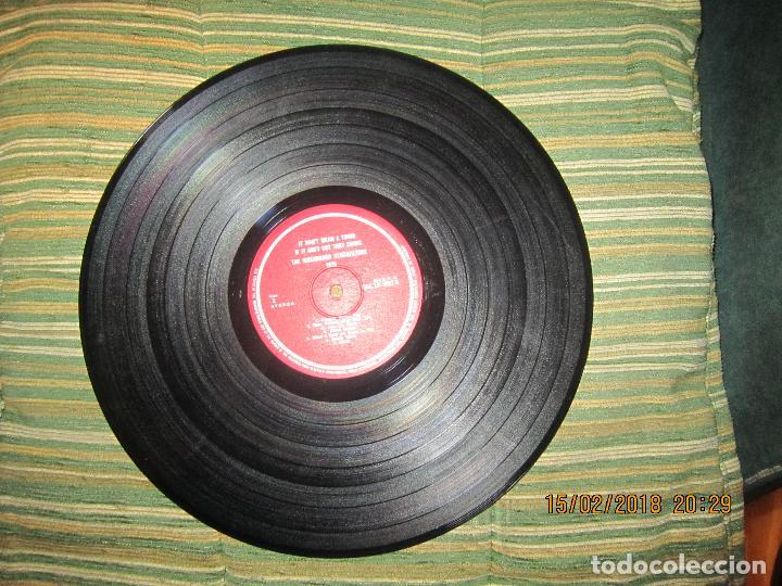 Discos de vinilo: THE WASHBOARD SYNCOPATORS - 1973 LP - ORIGINAL INGLES - PRENSAJE PRIVADO . 1973 STEREO - - Foto 13 - 112632043