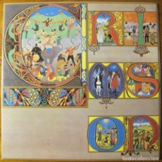 Discos de vinilo: KING CRIMSON–LIZARD LP GATEFOLD. Lote 112645819
