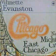 Discos de vinilo: CHICAGO XI (LP, CBS, 1977). Lote 112648191