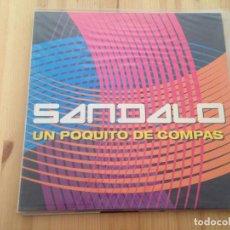 Sandalo - Un Poquito De Compas -MAXI