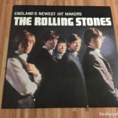 THE ROLLING STONES ,,ENGLAND'S NEWEST HIT MAKERS,,2003 ,,882 316-1