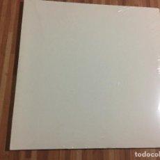Discos de vinilo: THE BEATLES,,THE WHITE ALBUN,,PRECINTADO,,180 GRAMOS NUEVO.. Lote 112673695
