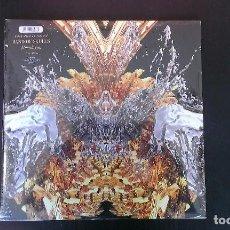Discos de vinilo: LP BAND OF SKULLS HIMALAYAN ROCK ALTERNATIVO INDIE. Lote 114436455
