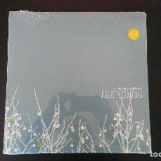 Discos de vinilo: LP THE SHINS OH, INVERTED WORLD VINILO AZUL INDIE ROCK. Lote 112696519