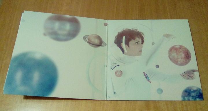 Discos de vinilo: VEGA - la cuenta atrás ( LP edición limitada) NUEVO - Foto 6 - 195333865
