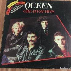 QUEEN ,,GREATEST HITS,, 10C 068-078.071,,1982