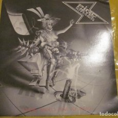 Discos de vinilo: PINC METAL KITCHEN - WHERE ANGELS FEAR TO TREAD - MAXI - EDICION DEL AÑO 1989.. Lote 112741651