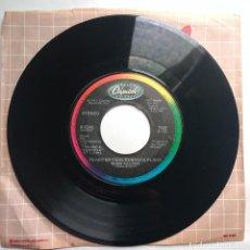 Discos de vinilo: PEABO BRYSON / ROBERTA FLACK ( TONIGHT I CELEBRATE MY LOVE - BORN TO LOVE ) . Lote 112751095