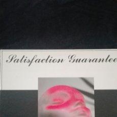 Discos de vinilo: SATISFACTION. Lote 112762847