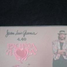 Discos de vinilo: BACHATA ROSA JUAN LUIS GUERRA 440. Lote 112764019