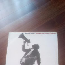 Discos de vinilo: BRYAN ADAMS-WAKING UP THE NEIGHBOURS.DOBLE LP ESPAÑA. Lote 112773871