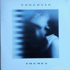 Discos de vinilo: VANGELIS. THEMES. LP ESPAÑA PORTADA ABIERTA. Lote 112792183