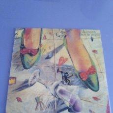 Discos de vinilo: RARO Y GENIAL LP CLONICOS. COPA DE VENENO.DEL EXQUISITO MUSICA SIN FIN.SELLO EDICIONES CUBICAS 1990. Lote 115410822
