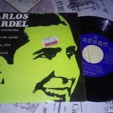 Discos de vinilo: CARLOS GARDEL EP 1955. Lote 112807864