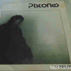 Discos de vinilo: PISTONES - NADIE - SINGLE. Lote 112841119