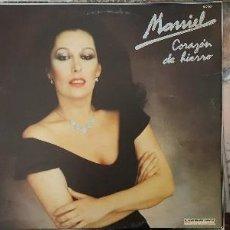 Discos de vinilo: MASSIEL LOTE 3 LP'S. Lote 112862159