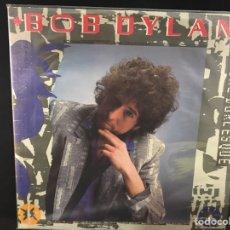 Discos de vinilo: BOB DYLAN - EMPIRE BURLESQUE - LP. Lote 112904010
