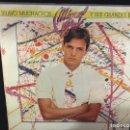 Discos de vinilo: MIGUEL BOSÉ - BRAVO MUCHACHOS - LP. Lote 112909262