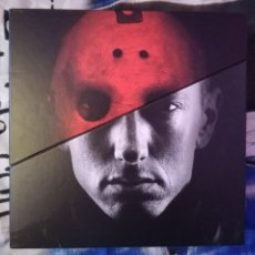 Discos de vinilo: BOX SET EMINEM, CAJA PARA VINILOS. Lote 112942655
