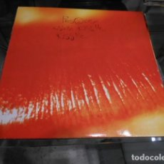 DOBLE LP - THE CURE - 32