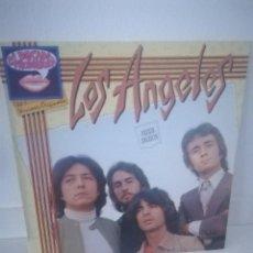 Discos de vinilo: LOS ANGELES. Lote 112959875