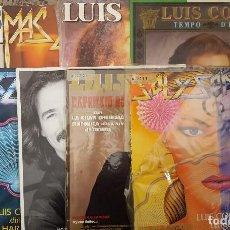 Discos de vinilo: LUIS COBOS - LOTE DE 8 LP'S. Lote 112972927