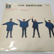 Discos de vinilo: 042 - THE BEATLES - HELP - LP 1965. Lote 112975903