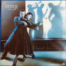 Discos de vinilo: VISAGE. LP ESPAÑA. Lote 112977903