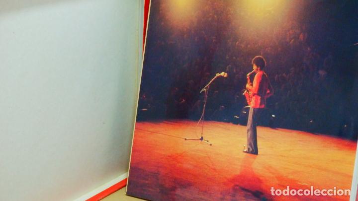 Discos de vinilo: LA MÚSICA ELEGIDA * EL JAZZ * BOX SET 4LP + LIBRO 100 páginas en español * Promocional * rare - Foto 5 - 112983235