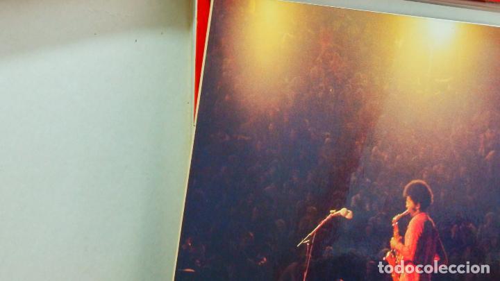 Discos de vinilo: LA MÚSICA ELEGIDA * EL JAZZ * BOX SET 4LP + LIBRO 100 páginas en español * Promocional * rare - Foto 6 - 112983235