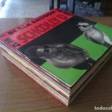 Discos de vinilo: LOTE PACK COLECCION 28 + 1 - DISCOS VINILOS LPS POP ROCK FOLK CLASICA LATIN - OPORTUNIDAD!!!!!. Lote 112991563