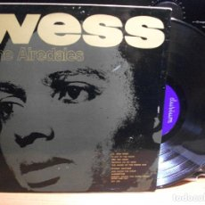 Discos de vinilo: WESS & THE AIREDALES WESS & THE AIREDALES LP SPAIN 1971 PEPETO TOP. Lote 113006319