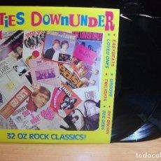 Discos de vinilo: VARIOS - POP AUSTRALIA SIXTIES DOWNUNDER VOL.1. LP AUSTRALIA 1992 PEPETO TOP . Lote 113007019