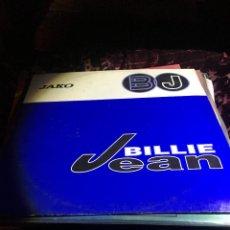 Discos de vinilo: JAKO-BILLIE JEAN .MAXI ITALIA. Lote 113015911