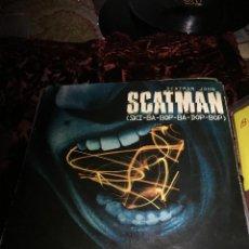 Discos de vinilo: SCATMAN JOHN - SCATMAN. MAXI SINGLE. SKI-BA-BOP-BA-DOP-BOP. TDKDA8. Lote 113023627