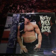 Discos de vinilo: MARKY MARK AND THE FUNKY BUNCH I NEED MONEY. Lote 113025351