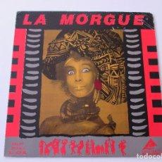 Discos de vinilo: LA MORGUE EDICIONES MILAGROSAS 1984 WATUSSI PLANTAS DE INTERIOR. Lote 113028711