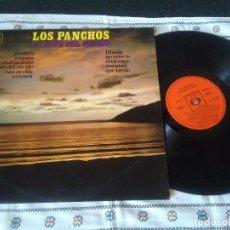 Discos de vinilo: 8-LP LOS PANCHOS, LA NAVE DEL OLVIDO, 1970. Lote 113029951