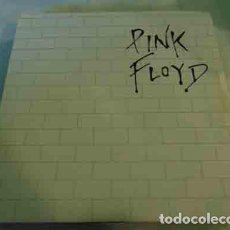 Discos de vinilo: PINK FLOYD – ANOTHER BRICK IN THE WALL (PART II) - SINGLE. Lote 113038579