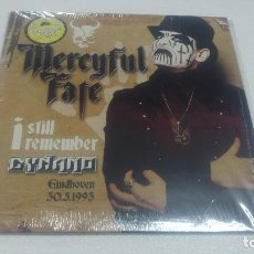 Discos de vinilo: MERCYFUL FATE - I REMENBER DYNAMO -. Lote 113043499