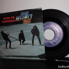 Disques de vinyle: VIVE LA MUSICA MAZO-MERCURY -1982- MADRID. Lote 113062111