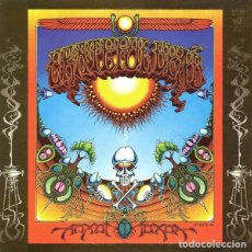Discos de vinilo: LP THE GRATEFUL DEAD AOXOMOXOA VINILO WEST COAST PSYCH. Lote 113084723