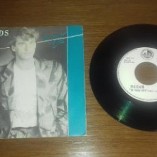 Discos de vinilo: SINGLE - REEDS - IN YOUR EYES - SPANISH. Lote 113090231