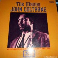 Discos de vinilo: JOHN COLTRANE ?– THE MASTER JAZZ CLASSIC SERIES PRESTIGE BELLAPHON. Lote 113090435