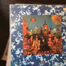 Discos de vinilo: THEIR SATANIC MAJESTIES REQUEST. THE ROLLING STONES. TXL 103. ESPAÑA. Lote 113094850
