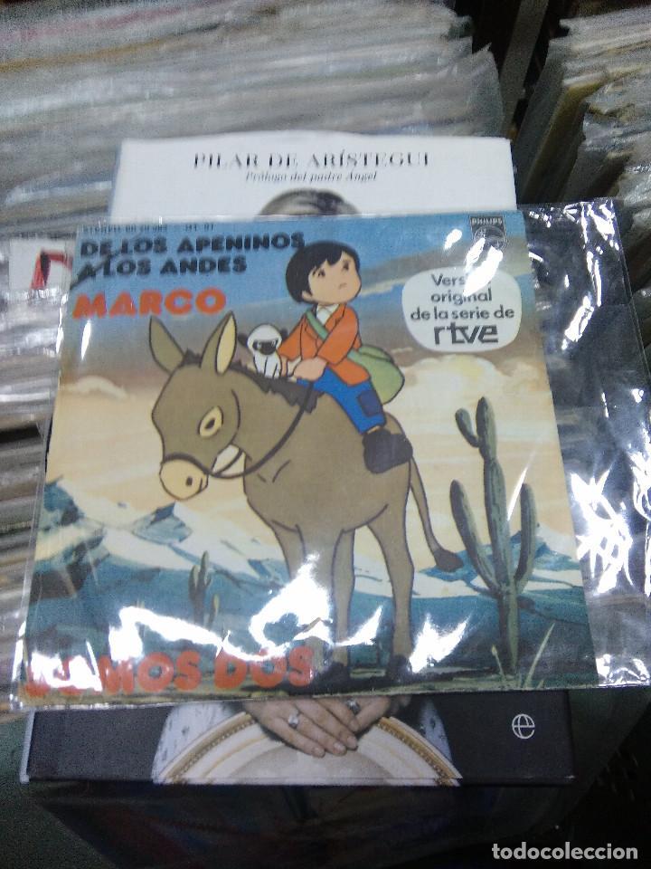 marco - Comprar Discos LPs Vinilos de Música Infantil en ...