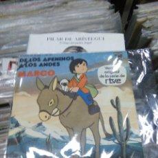 Discos de vinilo: MARCO. Lote 113105499
