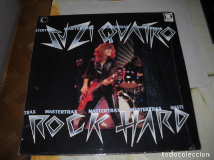 suzi quatro rock hard download