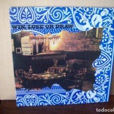 Discos de vinilo: 013 - THE ALLMAN BROTHERS BAND - WIN LOSE OR DRAW - LP 1975 CARPETA ABIERTA -. Lote 113167315