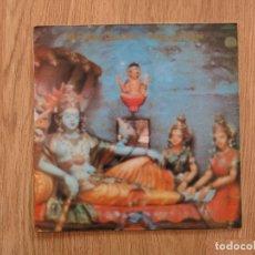 Discos de vinilo: SEX GANG CHILDREN LP SONG AND LEGEND BAUHAUS SKELETAL FAMILY SISTERS OF MERCY VIRGIN PRUNES. Lote 113196619